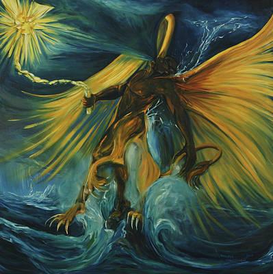 The Storm Eater Original