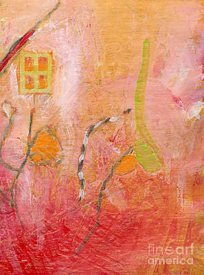Painting - The Sublime by Christine Alfery