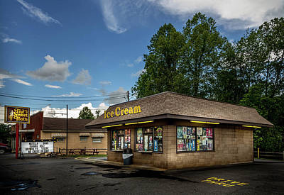 Cherokee County Photograph - The Sweet Tooth by Greg Mimbs