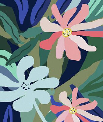 Digital Art - The Sweetest Thing by Uma Gokhale