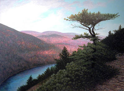 The Tarn Original by Paul Breeden