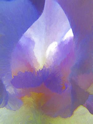 Photograph - The Temple Of Iris by John Freidenberg