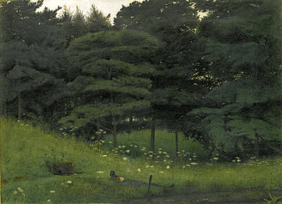 Painting - The Three Ravens by Robert Bateman