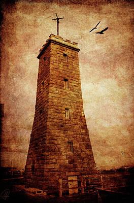 The Timeball Tower Art Print
