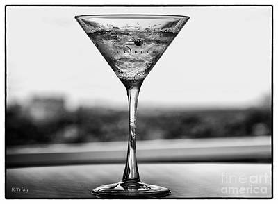 Photograph - The Toast by Rene Triay Photography