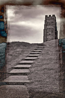 Photograph - The Tor by Stewart Scott