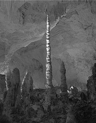 Photograph - 214921-the Totem Pole  by Ed  Cooper Photography