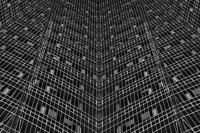 The Towers Original by Mac Titmus