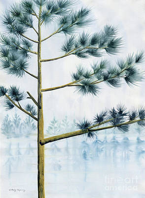 The Tree Of Peace Original