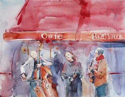 The Trio Original by Lyudmila Tomova