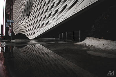 Photograph - The Upside Down by Andrew Mason