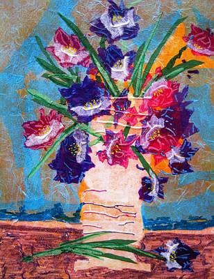 The Vase Art Print by David Raderstorf