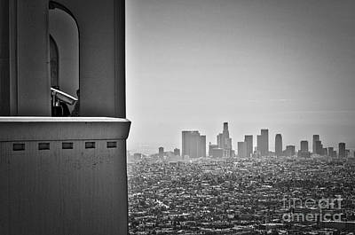Photograph - The View From The Observatory by Kirt Tisdale