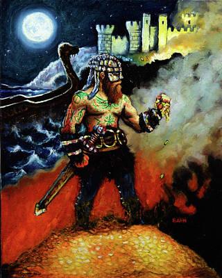 The Viking King Original
