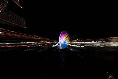 Photograph - The Vortex by Mark Dodd