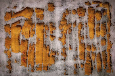Photograph - The Wall by Jerry Golab