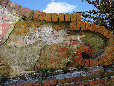 Photograph - The Wall by Tom Prendergast