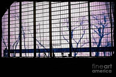Photograph - The Walter Payton Center by Frank J Casella