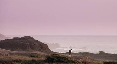 Photograph - The Wanderer by Paki O'Meara