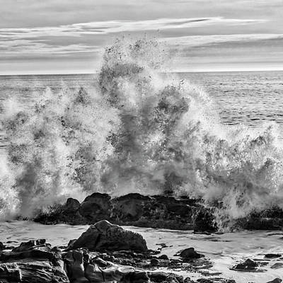 Photograph - The Wave by Garry Gay