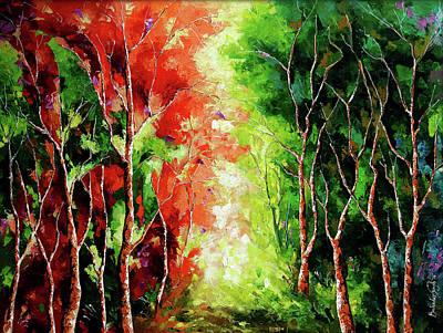 The Way Of Love Original by Bahadur Singh