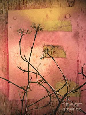 The Weeds Print by Tara Turner