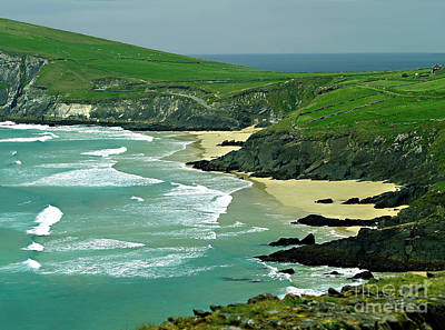 Photograph - The West Coast Of Ireland by Patricia Griffin Brett