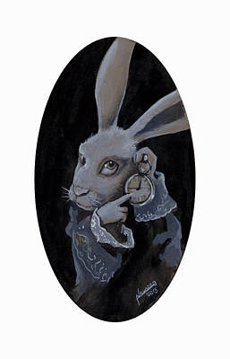 The White Rabbit Original