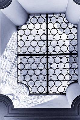 Photograph - The Window by Sergey Simanovsky