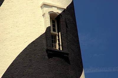 The Window Art Print by Susanne Van Hulst