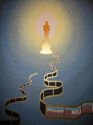 The Winner Takes It All ... Original by Ingrid Stiehler
