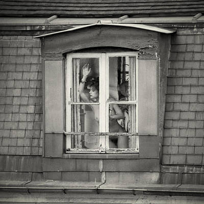 The Woman At The Window 2 Original