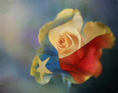 Texas State Flag Art Page 5 Of 56 Fine Art America