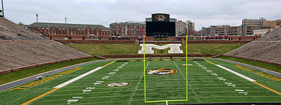 Photograph - The Zou Panoramic by Steve Stuller