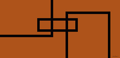 Digital Art - Theory Balas 04 by Sir Josef - Social Critic -  Maha Art