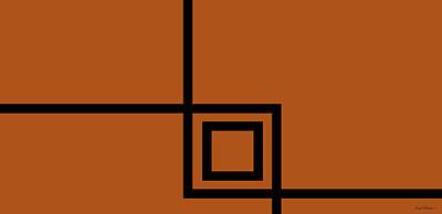 Digital Art - Theory Balas 041 by Sir Josef - Social Critic -  Maha Art