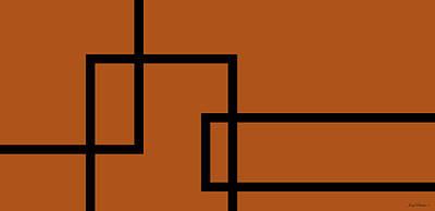 Digital Art - Theory Balas 256 by Sir Josef - Social Critic -  Maha Art