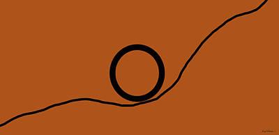 Digital Art - Theory Balas 87 by Sir Josef - Social Critic -  Maha Art