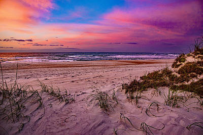 Photograph - Therapeutic Pink  by John Photography