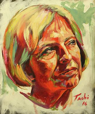 Theresa May Original