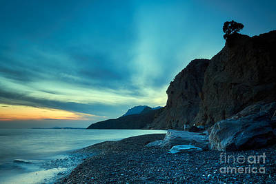 Photograph - Therma Area, Kos Island, Greece by Konstantinos Chatziamallos