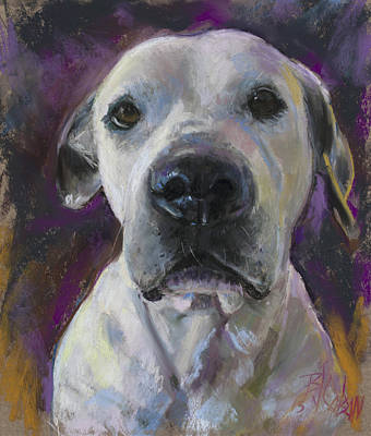 Pastel - They Call Me Eddie by Billie Colson