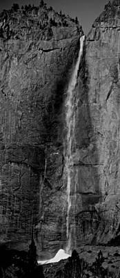 Photograph - Thin Stream by Eric Tressler