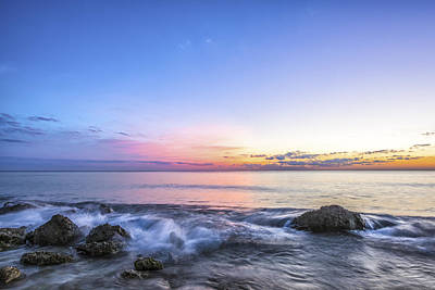Sunset Photograph - This Before by Jon Glaser