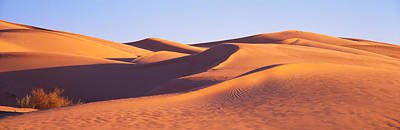 Great Sand Dunes Photograph - This Is Great Sand Dunes National Park by Panoramic Images