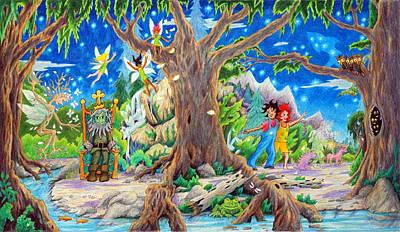 This Magical Land Original