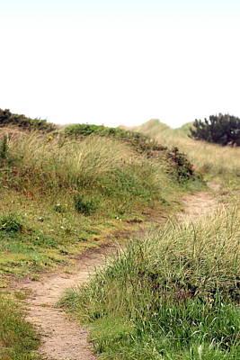Photograph - This Way To The Beach by Joseph Skompski