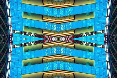 Photograph - Thompson Center No20v2p2 Dsc5860 by Raymond Kunst