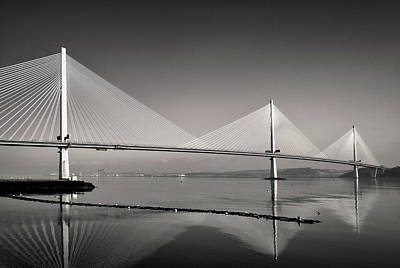 Photograph - Three Pillars by Dave Bowman