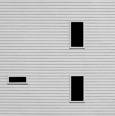 Photograph - Texas Windows 2 by Stuart Allen